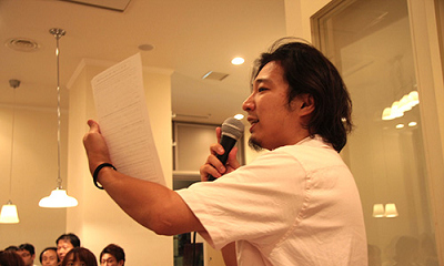 2010年創業記念予行練習画像03